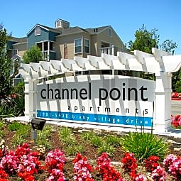 Channel Point - Long Beach, California 90803