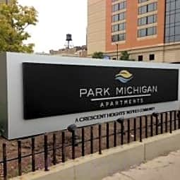 Park Michigan Apartments - Chicago, Illinois 60616