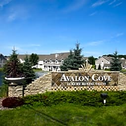 Avalon Cove Townhomes - Rochester, Minnesota 55901