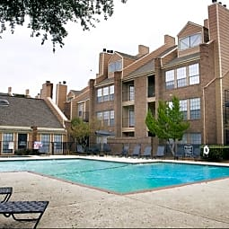 Landmark at Lake Village East - Garland, Texas 75043