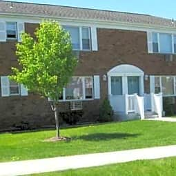 Ridgefield Apartments - Poughkeepsie, New York 12603