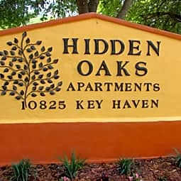 Hidden Oaks Apartments - Jacksonville, Florida 32218