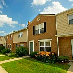 North Park Townhomes - Cincinnati, Ohio 45244