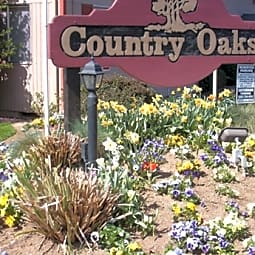 Country Oaks - Beaverton, Oregon 97005