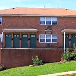Mary Gardens Apartments - Hackensack, New Jersey 7601