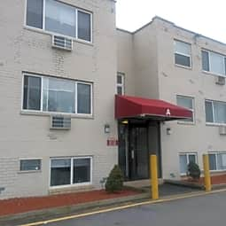 Willow Glen Apartments - Mount Ephraim, New Jersey 8059