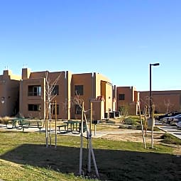 Park Palace Apartments - Mojave, California 93501