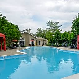 Shenandoah Crossing Apartments - Fairfax, Virginia 22033