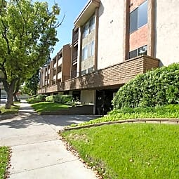 James Terrace Apts - Glendale, California 91206