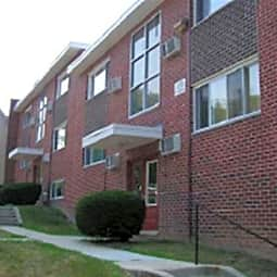 Windsor Arms Apartments - Baltimore, Maryland 21216