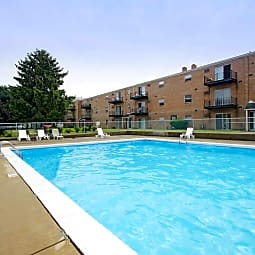 Fox Run Apartments - Austintown, Ohio 44515