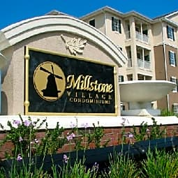 Millstone Apartments - Orange Park, Florida 32065