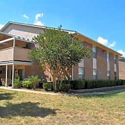 Grandview Garden Apartments - Denton, Texas 76209