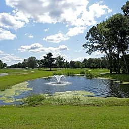 Pennsauken Golf Course Villas - Cherry Hill, New Jersey 8002