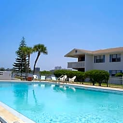 Blue Tide Apartments - Holly Hill, Florida 32117