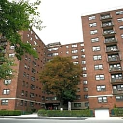 Glenwood Apartments - East Orange, New Jersey 7017