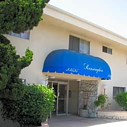 Kensington Apartments - Torrance, California 90501