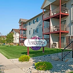 Ashbury Apartments - Fargo, North Dakota 58103