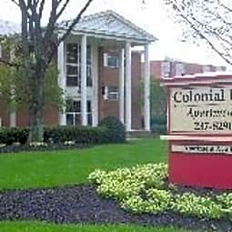 Colonial East - Whitehall, Ohio 43213