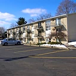 Glen Arms Apartments - Westland, Michigan 48186