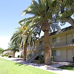 Sonoma Village  Apartments - Mesa, Arizona 85210