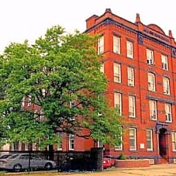 The Old Lincoln Street Apartments - Worcester, Massachusetts 1605