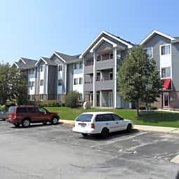 Brandywood Apartments - Oak Creek, Wisconsin 53154