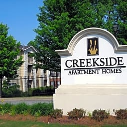 Creekside Apartment Homes - Atlanta, Georgia 30340