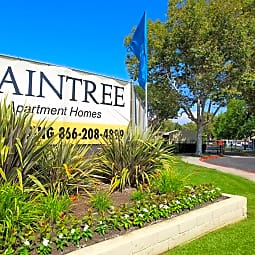 Raintree Apartment Homes - Brea, California 92821