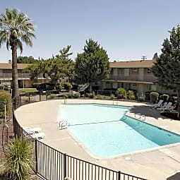 Sierra Fair Apartments - Sacramento, California 95825