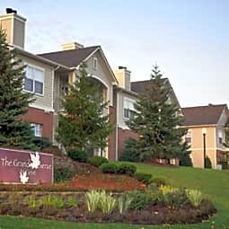 The Grande Reserve at Geist - Indianapolis, Indiana 46236