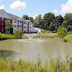Arbor Glen Apartments - Twinsburg, Ohio 44087
