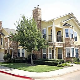 Sequoia at Courtney Manor - Plano, Texas 75025
