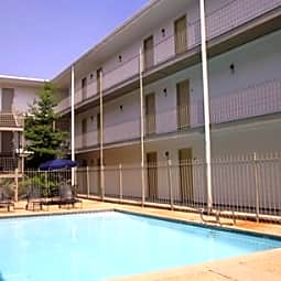 Patio Villa Apartments - Metairie, Louisiana 70002