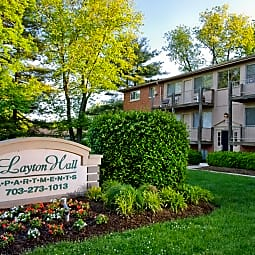 Layton Hall Apartments - Fairfax, Virginia 22030