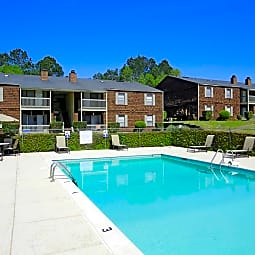 East Gate Apartments - Meridian, Mississippi 39301