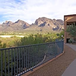 Pusch Ridge - Oro Valley, Arizona 85737