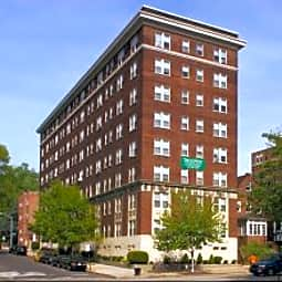 Jefferson House Apts - Baltimore, Maryland 21218