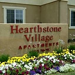 Hearthstone Village - Avenal, California 93204