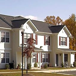 Homes at Foxfield - Salisbury, Maryland 21801
