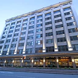The Residences at 668 - Cleveland, Ohio 44114