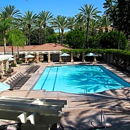 Barcelona Resort Apartments - Aliso Viejo, California 92656