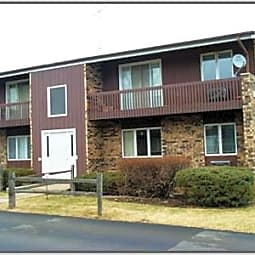 1253-57 Fairwood Court Apartments - Elgin, Illinois 60123
