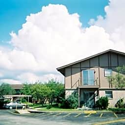 Edelweiss Apartments - New Braunfels, Texas 78130