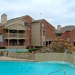 Tall Timbers Apartments - Euless, Texas 76039