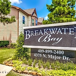 Breakwater Bay Apartments - Beaumont, Texas 77713