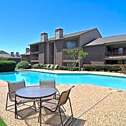 Bridgeport TIC Apartments - Irving, Texas 75038