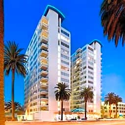 Pacific Plaza Apartments - Santa Monica, California 90401