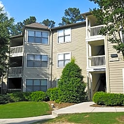 Indian Trail Apartments - Norcross, Georgia 30093