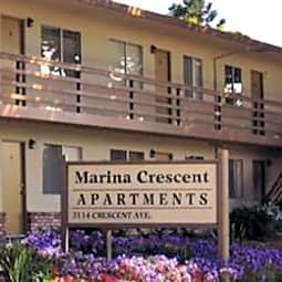 Marina Crescent Apartments - Marina, California 93933